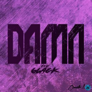 Omah-Lay-Damn-Remix-artwork