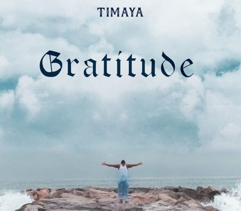 "Timaya Released A Teaser (Gra Gra) Off His Album ""Glorious"""