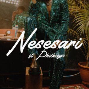 Kizz Daniel Nesesari visuals - Music Wormcity