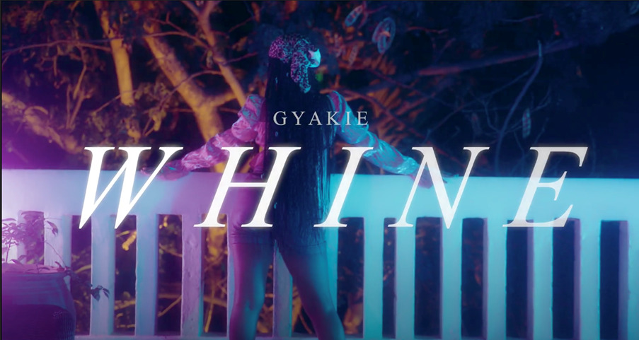 """Gyakie Releases """"Whine"""" Visuals Off Her Seed Ep"""