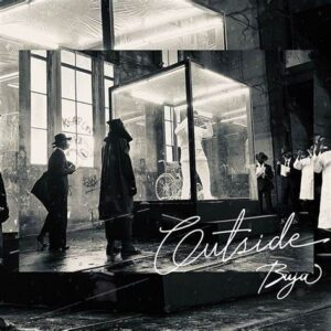 Outside By Buju - Music Wormcity