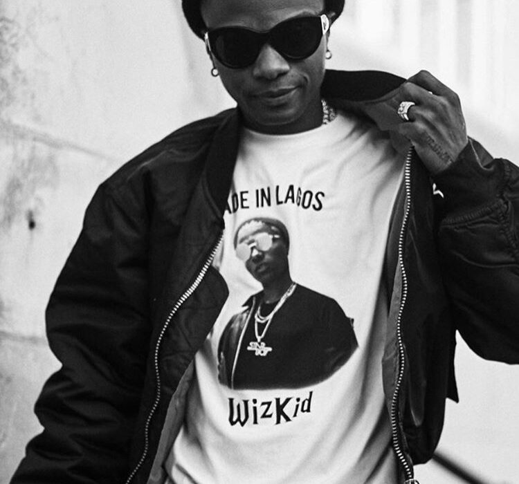 """""""Lagos is what defines me"""": Lessons From Wizkid's New Docuseries"""