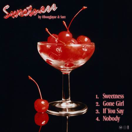 Obongjayar and Sarz Announce 'Sweetness' EP