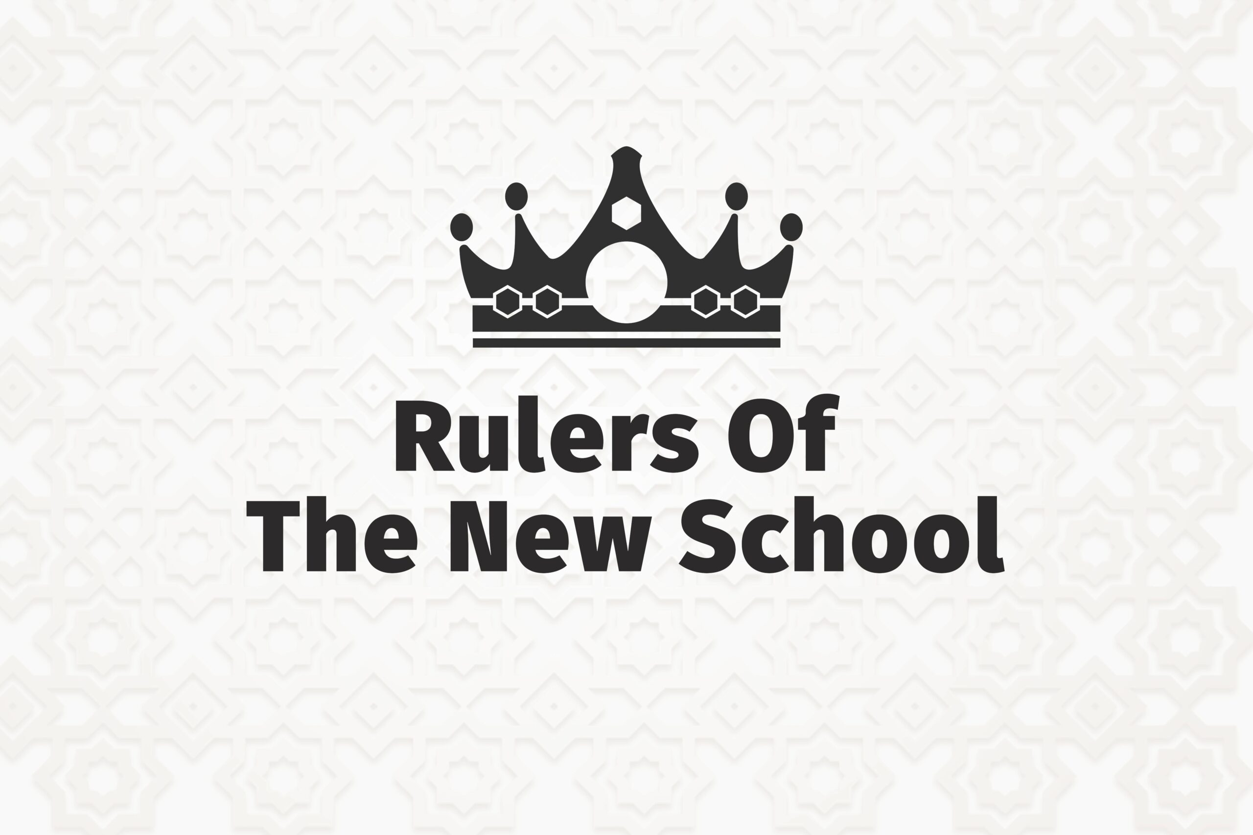 Afrobeats: Rulers Of The New School